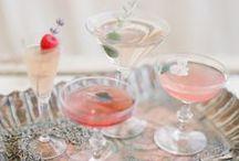 Cocktails / by Jane Aldridge