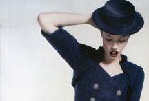 Chanel / by Jane Aldridge