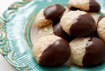 Italian Cookie Project / by Jane Aldridge