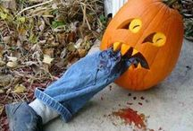 Halloween / by Kayla Davenport