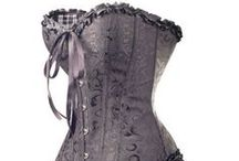 Corsets / by Violet Nicole