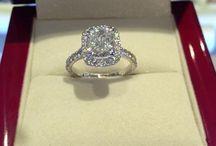 Wedding Ideas/Rings. / by Miranda K