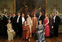 Downton Abbey / by Gail Williams