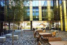 Education / by Grant Associates | Landscape Architects