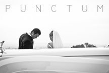 Weddings Works / by punctum creativo