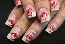 Nails / by Nikki Rodriguez