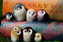 Harry Potter / by Tamara Totah
