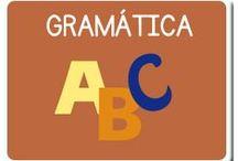 Lengua: Gramática / by Mª Luisa López González