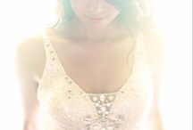 Wedding Dresses - Weddingbee Bloggers / Weddingbee Bloggers in their wedding dresses / by Weddingbee