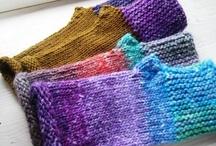 Great Free Knitting Patterns / Free knitting patterns for all my knitting friends. / by Indigo Kitty Knits