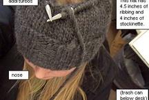 For Knitting Pattern Designers / Info for beginning pattern designers / by Indigo Kitty Knits