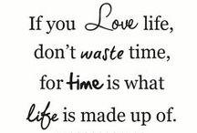 Words of wisdom.  / by Shamira Smith