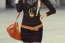 Fashion / by Nicole Johnson