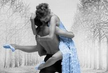 Dancing Queen / There are shortcuts to happiness and DANCING is one of them! / by Ananda Vorster