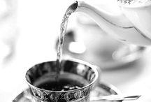 What's The Tea? / All Things Tea / by Ćăŕℓά ۵ Ť ۵ FĿŷзя!..♥