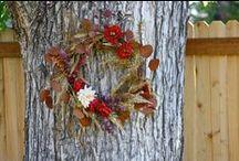 Fall Wreaths / by Wayfair Homemakers