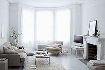 Thing's I love & Interior design.....x / by Jonathan Byatt