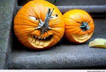 This is Halloween! / by Sarah Conrad Chorniak