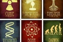 The Art of Science / by Dustin Jones