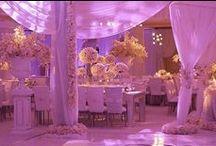 Wedding / by Monica Tarver