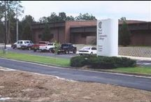 Forrest County Center / by Pearl River Community College