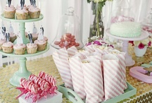 Party Planning / by Little Green Pouch