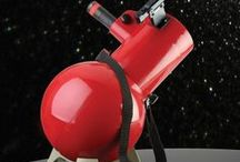 Telescopes / by Scientifics Direct