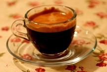 COFFEE  / by Michal Rozen Bar