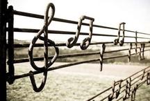 ♪ ♪ ♫♪ ♫  ♫ Music ♪ ♫ ♪ ♫  / by Michal Rozen Bar