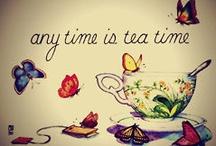 Tea Time! / by Michal Rozen Bar
