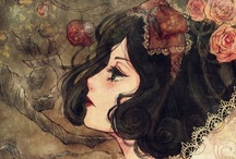 Snow White / by Amy Knock