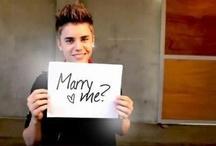 My Future Husband A.K.A Justin Bieber <3 / All <3 Justin Bieber <3 / by Julia Bieber