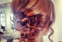 I wish... Hair! / #hair #style #hairstyles #DIY #lovely #gorgeos #cool #fun #easy / by Katie S