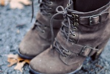 Boots / by For The Love Of Prims♥