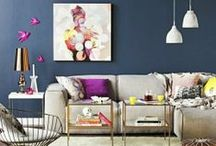 Interior Inspiration / by Nicole Terry
