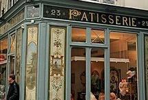 Cute shops / by Three Orange Doors
