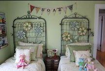 Home Decor Ideas / by Kathleen Werblow