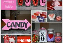 Valentine's Day  / by Elizabeth Haney