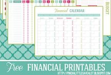Free Printables and Downloads / by Elizabeth Haney