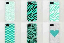 iPhone Cases, Wallpapers & Apps / Anything iPhone / by Elizabeth Haney