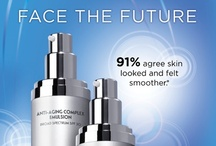 Anti-Aging Products / It's never too early or too late to help protect skin from aging and improve problem areas.  / by Merle Norman Cosmetics Inc