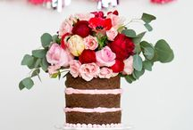 Just  eat the frosting ! / Cakes / by Kim Russon