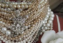 Jewelry and more    / by Shannon Burbank