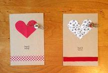 Valentines Day / by Carissa Gutierrez