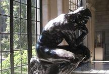 Arte Occidental: 1901,1902, 1903 ... / Evolution art: 1900, 1901, 1902 ... / Cien años de Historia del Arte en diferentes lugares del Mundo Occidental… / by Támmara Bescansa