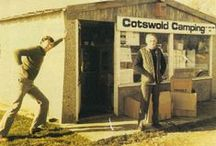 Since 1974 / Cotswold Outdoor, inspiring adventures every year since 1974. Snapshots in time via a visit down memory lane! / by Cotswold Outdoor