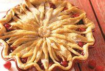 Baking / by Phadrea