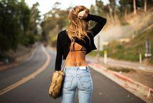 Fashion: Summer/Spring / by Lyndy Lou