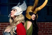 COSPLAY INSPIRATION / by Salt Lake Comic Con