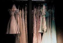 Fashion  / My Dream Closet / by Abbey Miller